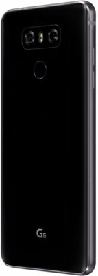 Смартфон LG G6 64GB Black (LGH870DS.ACISBK) 7
