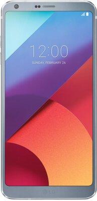 Смартфон LG H870 G6 Platinum 1