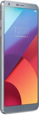 Смартфон LG H870 G6 Platinum 2