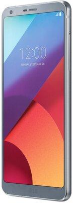 Смартфон LG H870 G6 Platinum 3