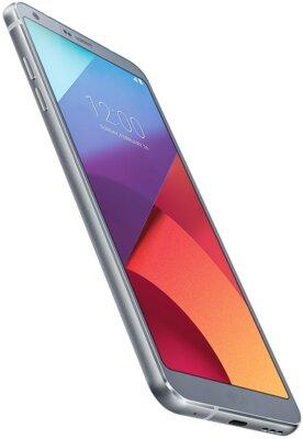 Смартфон LG H870 G6 Platinum 4