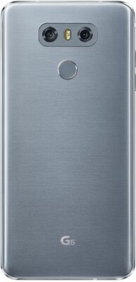 Смартфон LG H870 G6 Platinum 5