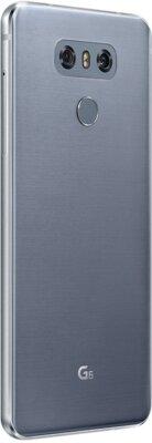 Смартфон LG H870 G6 Platinum 6