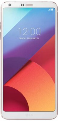 Смартфон LG H870 G6 White 1