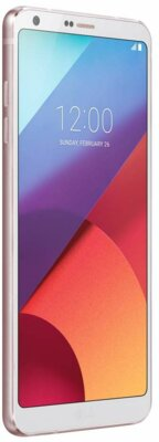 Смартфон LG H870 G6 White 2