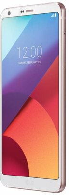 Смартфон LG H870 G6 White 3