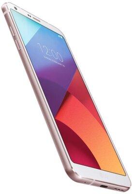 Смартфон LG H870 G6 White 4