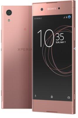 Смартфон Sony Xperia XA1 Dual G3112 Pink 7