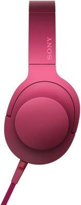 Навушники SONY MDR-100AAP Pink 6