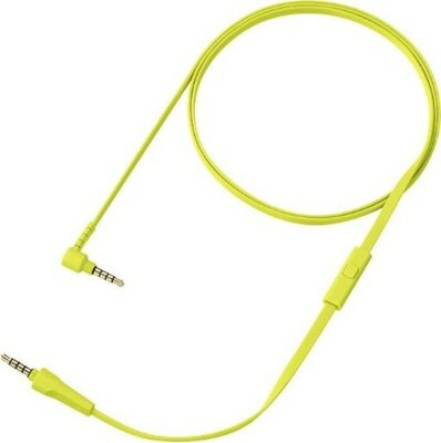 Наушники SONY MDR-100AAP Yellow 3
