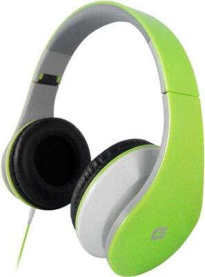 Наушники G.Sound D5024Gn Lime 1