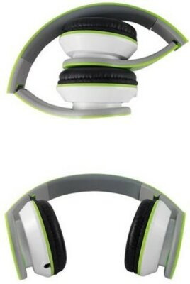 Наушники G.Sound D5024Gn Lime 2