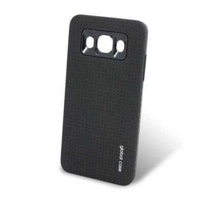 Чохол GlobalCase Cap-D для Samsung Galaxy J5 (2016) J510 Black 1