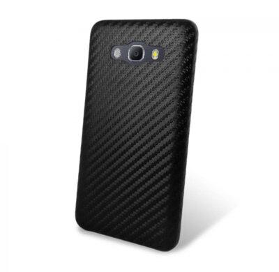 Чохол GlobalCase Ori-C для Samsung Galaxy J5 (2016) J510 Black 1
