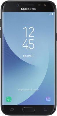 Смартфон Samsung Galaxy J5 (2017) J530F Black 1