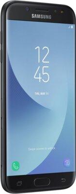 Смартфон Samsung Galaxy J5 (2017) J530F Black 2