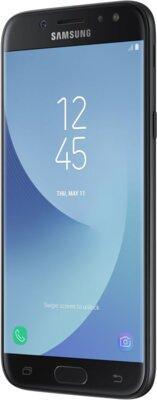 Смартфон Samsung Galaxy J5 (2017) J530F Black 3
