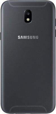 Смартфон Samsung Galaxy J5 (2017) J530F Black 4