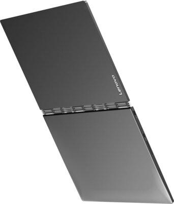 Планшет Lenovo Yoga Book Android YB1-X90L ZA0W0025UA LTE Grey 8