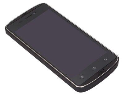 Смартфон Nomi i5070 Iron-X Black 8
