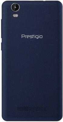 Смартфон Prestigio MultiPhone 3527 Wize NK3 Dual Blue 2