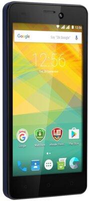 Смартфон Prestigio MultiPhone 3527 Wize NK3 Dual Blue 3