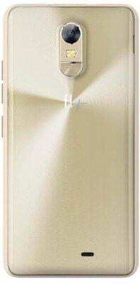 Смартфон Fly Nimbus 9 FS509 Champagne Gold 2