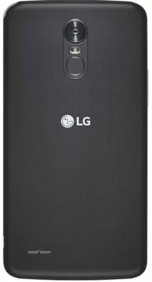 Смартфон LG M400 Stylus 3 Black Blue 2