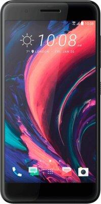 Смартфон HTC One X10 Dual Sim Black 1