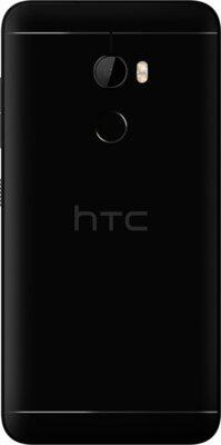 Смартфон HTC One X10 Dual Sim Black 2