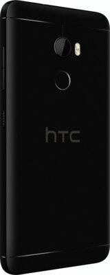 Смартфон HTC One X10 Dual Sim Black 3