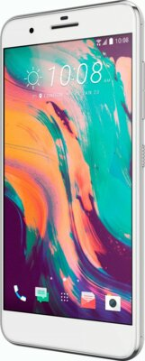 Смартфон HTC One X10 Dual Sim Silver 3