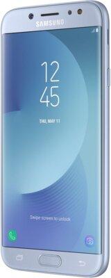 Смартфон Samsung Galaxy J7 (2017) J730F Silver 3