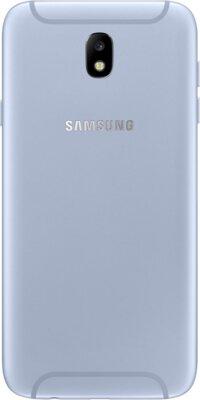 Смартфон Samsung Galaxy J7 (2017) J730F Silver 4