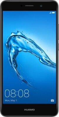 Смартфон Huawei Y7 (TRT-LX1) DualSim Grey 1