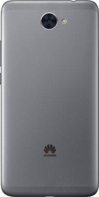 Смартфон Huawei Y7 (TRT-LX1) DualSim Grey 2