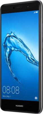 Смартфон Huawei Y7 (TRT-LX1) DualSim Grey 4