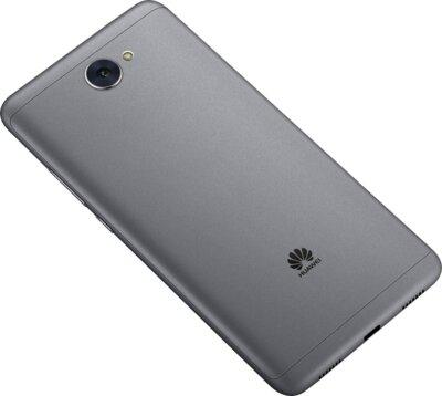 Смартфон Huawei Y7 (TRT-LX1) DualSim Grey 5