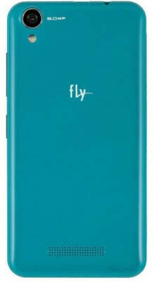 Смартфон Fly FS454 Nimbus 8 Green 2