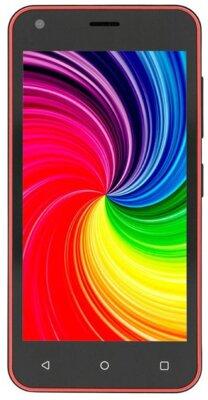 Смартфон Fly FS454 Nimbus 8 Red 1