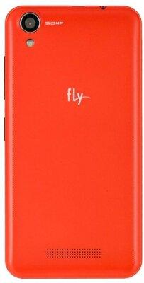 Смартфон Fly FS454 Nimbus 8 Red 2