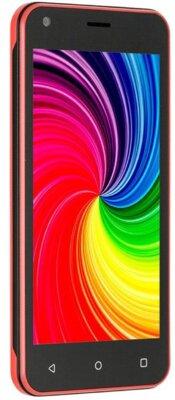 Смартфон Fly FS454 Nimbus 8 Red 5