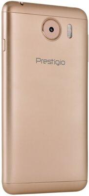 Смартфон Prestigio MultiPhone 3533 Grace Z3 Gold 5