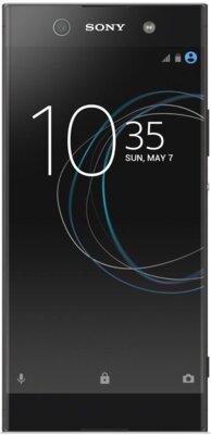 Смартфон Sony Xperia XA1 Ultra G3212 Black 1