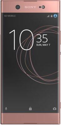 Смартфон Sony Xperia XA1 Ultra G3212 Pink 1