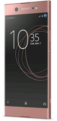 Смартфон Sony Xperia XA1 Ultra G3212 Pink 4