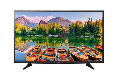 Телевізор LG 43LH520V 1