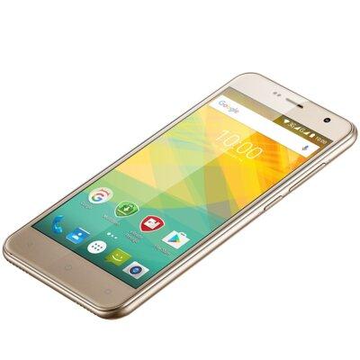 Смартфон Prestigio MultiPhone 3512 Muze B3 Gold 6