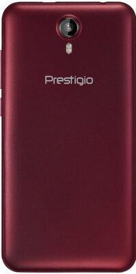 Смартфон Prestigio MultiPhone 3512 Muze B3 Wine 2