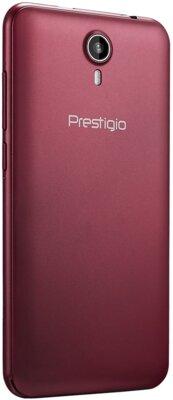 Смартфон Prestigio MultiPhone 3512 Muze B3 Wine 5